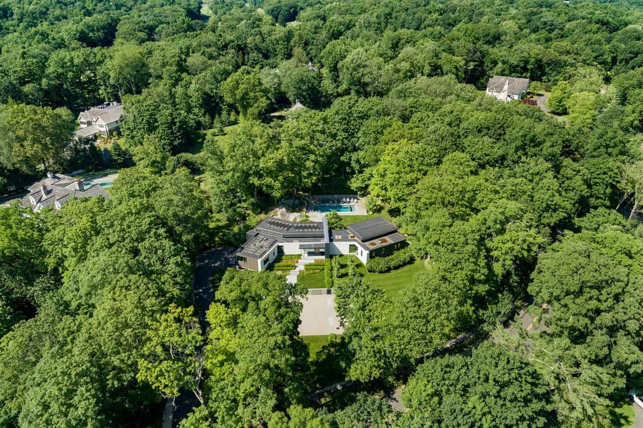 efficient-modern-home-exterior-aerial-view