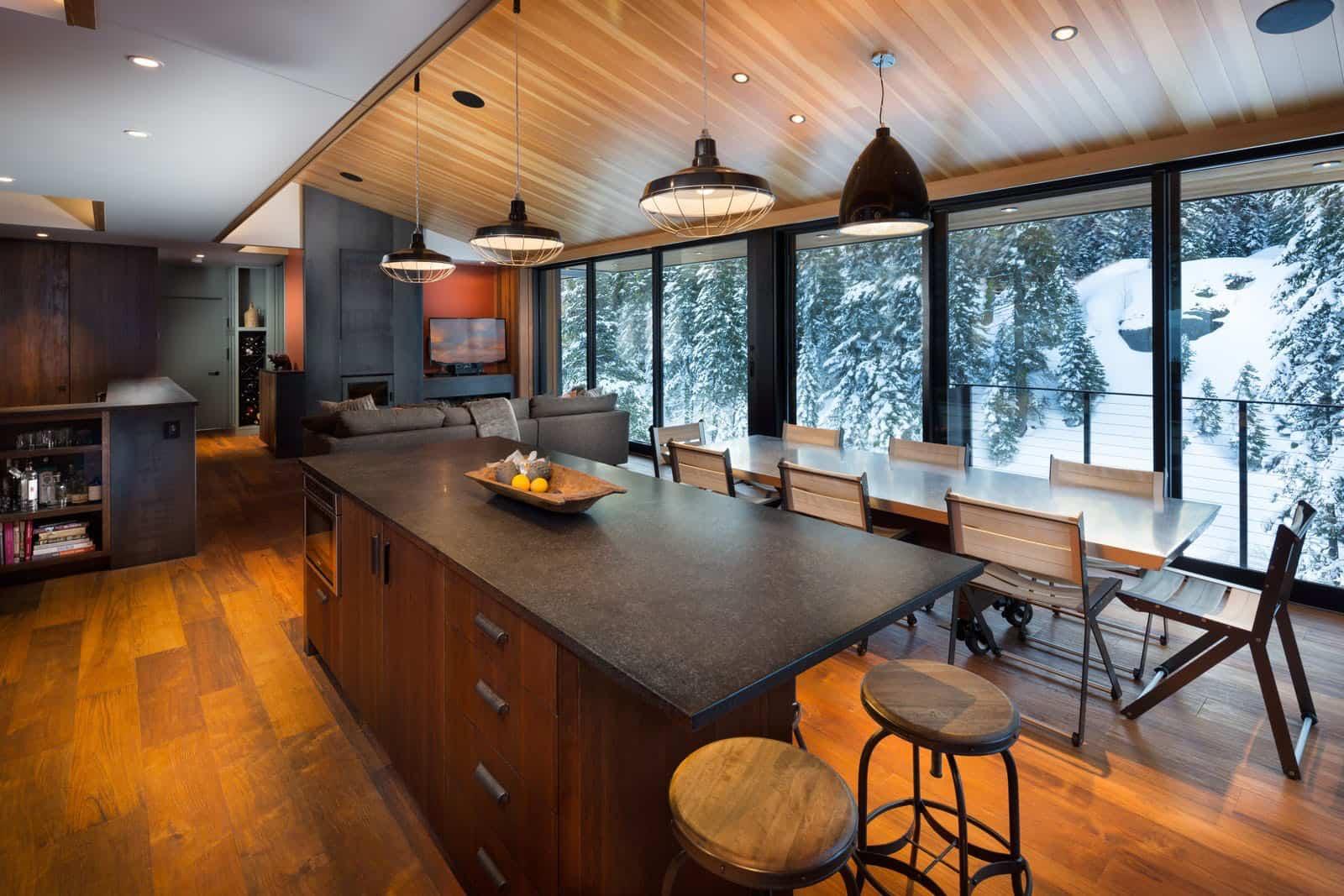 ski-cabin-kitchen