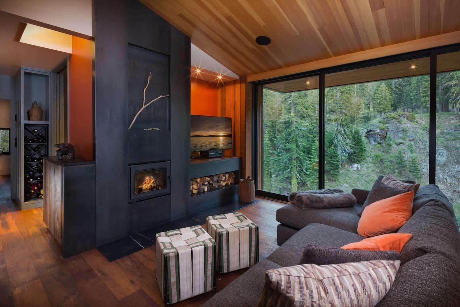 ski-cabin-living-room