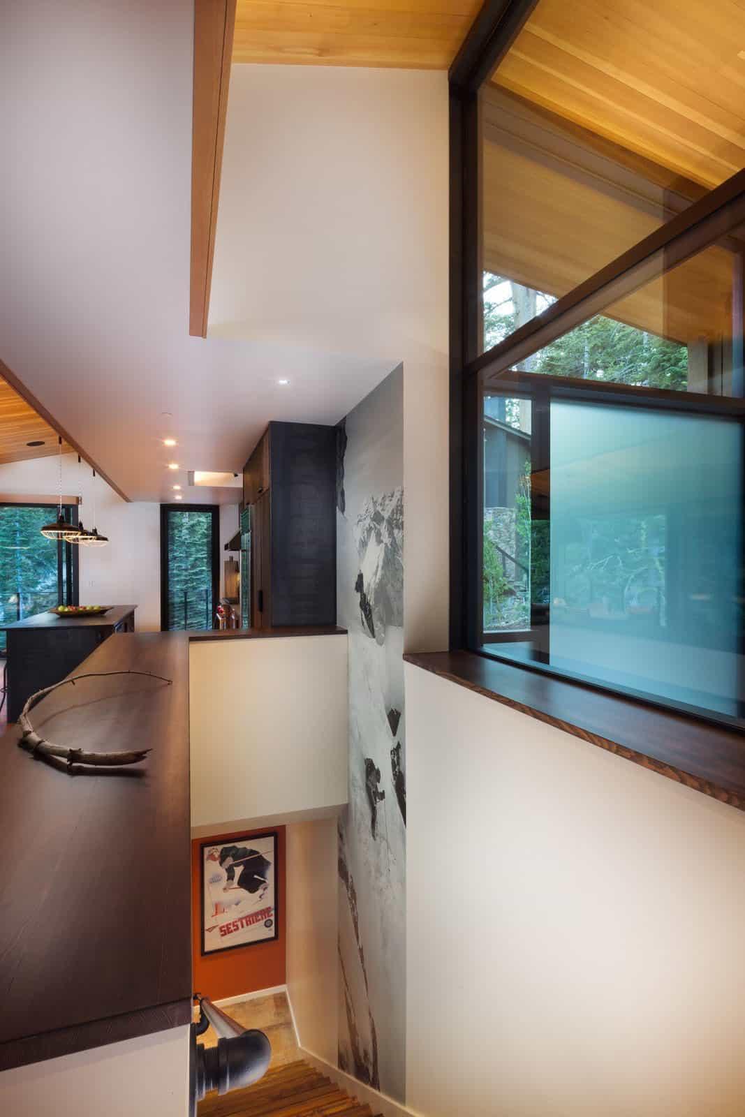 ski-cabin-staircase