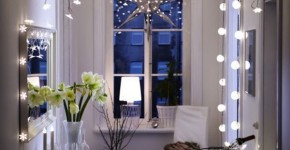 35+ Fascinating Christmas decorating ideas for small spaces